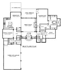 Barndominium Floor Plans 40x50 by Ft Floor Plans 40x50 House Decorations