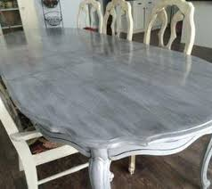 Refinish Kitchen Table How To Refinish A Kitchen Table Re Do How