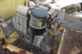 1995 air curtain destructor cp2000t item 5430 sold marc