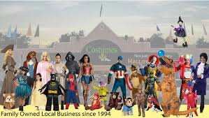Halloween City Twin Falls by Costumes Plus The Largest Selection Of Costumes And Accessories
