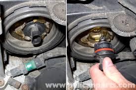 bmw e39 5 series headlight replacement 1997 2003 525i 528i