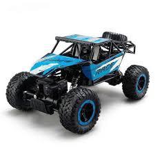 Kelebihan Monster Truck Bigfoot Off Road RC Remote Control 4WD 2.4 ...