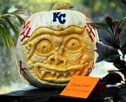 Ray Villafane Pumpkins by These Artists Have Carved A Niche U2014 In Pumpkins The Kansas City Star