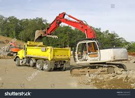 Large Track Hoe Excavator Loads Dump Stock Photo (Edit Now ... Track Dump Truck 335 Hp Diesel New Demo Ihi Track Dump Truck Ic302 Kubota V2203 Youtube 2 Komatsu Cd110rs Rotating Trucks Shipping Out 370e Articulated John Deere Us Toy State Cat Tough Tracks Mathis Brothers Fniture Caterpillar Piece Set Includes And Dozer 1997 Yanmar C50r 99hp 8 400 Cap Rubber Social Dumpers From The Expert Wheel Dumpers Track Up To 25 Small Stock Image Image Of Equipment Heap Rock 33605717 Mw Equipment Rentals Sinotruk Howo Mini Dumper Ethiopia For Sale Buy