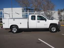 100 Chevy Utility Trucks For Sale USED 2012 CHEVROLET SILVERADO 2500HD SERVICE UTILITY TRUCK FOR