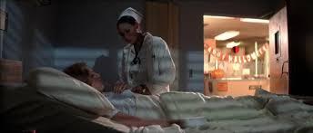 Jamie Lee Curtis Halloween 2 by Holiday Film Reviews Halloween Ii 1981