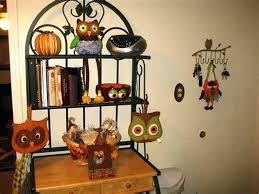 Owl Kitchen Decor Image Cute Owl Kitchen Accessories Owl