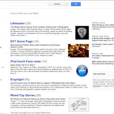 Google Reader Alternatives And Similar Software AlternativeTonet
