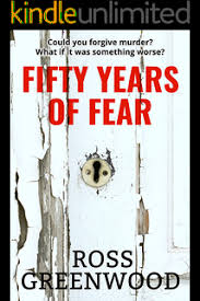 FIFTY YEARS OF FEAR Dark Lives Book 1