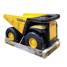 100 Steel Tonka Trucks Toughest Mighty Dump Truck Classic