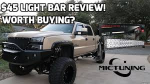Cheap Amazon Light Bar On The DURAMAX! Is It Worth It? - YouTube China Dual Row 6000k 36w Cheap Led Light Bars For Jeep Truck Offroad Led Strips For A Carled Strip Arduinoled 5d 4d 480w Bar 45 Inch Off Road Driving Fog Lamp Lighting Police Dash Lights Deck And Curved Your Vehicle Buy Lund 271204 35 Black Bull With 52 400w High Power Boat Cheap Light Bars Trucks 28 Images Best 25 Led Amazoncom 7 Rail Spot Flood 4x4 6 40w Mini Work Single Trucks 4wd Testing Vs Expensive Pods Youtube