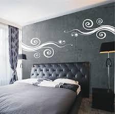 details zu wandtattoo wandaufkleber 2 x ranke ornamente schlafzimmer wohnzimmer 329 xl