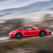 11 Porsche 911 A Different Drive
