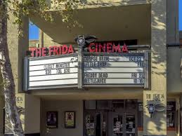 Corpse Bride Tears To Shed Karaoke by Best Indie Film Theater The Frida Cinema Arts And