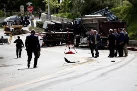 Dump Truck In Fatal Crash With LAPD Cruiser Passed Last Inspection ... Runaway Truck Ramp Image Photo Free Trial Bigstock Truck Ramp Planned For Wellersburg Mountain Local News Runaway Building Boats Anyone Else Secretly Hope To See These Things Being Used Pics Wikipedia Video Semitruck Loses Control Crashes Into Gas Station In Cajon Photos Pennsylvania Inrstate 176 Sthbound Crosscountryroads System Marketing Videos Photoflight Aerial Media A On Misiryeong Penetrating Road Gangwon Driver And Passenger Jump From Big Rig Grapevine Sign Forest Stock Edit Now 661650514