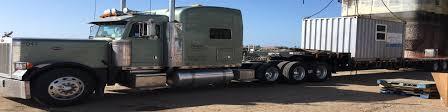 100 Cheetah Trucking Slide 5 Transportation Services