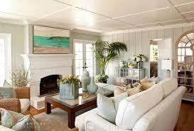 Modern Rustic Beach Cottage