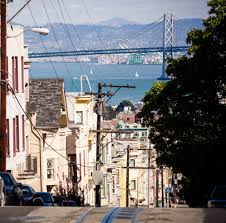 Nob Hill San Francisco Guide Airbnb Neighborhoods