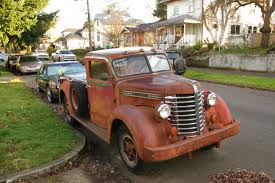 OLD PARKED CARS.: 1948 Diamond T Model 201. 1948 Diamond T Pickup S76 Kansas City Spring 2012 Truck For Sale Classiccarscom Cc102 Rat Rod 2016 Edition Redneck Rumble Youtube 1947 1949 1950 Unique Hauler Project Other Makes Ebay Coes Pinterest Bobber Rat Rod Custom Slammed Fast Hot All Steel 201 Thewholecar Model A Dream Come True The Wichita Eagle Unstored Pickup Truck