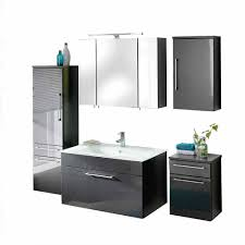 komplett badezimmer zenvis inklusive waschbecken 5 teilig