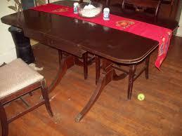 1940s Dining Room 1940s Dining Room 0
