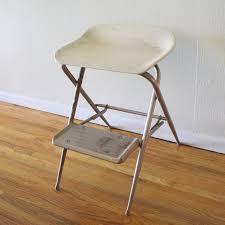 samsonite samsonite folding bar step stool fab