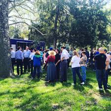 100 Kansas City Food Trucks Truck Fridays Continue At Union Cemetery On May 20 Sponsored