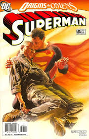The Build Up To SupermanWorld Of New Krypton And Another Year Without Superman In Super Titles Finally Came An End With Release 685