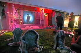 Haunted Hayride 2014 Ontario celebrate halloween with these inland empire haunted houses u2013 san