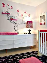 comment décorer la chambre de bébé comment décorer la chambre de bébé 29 bonnes idées