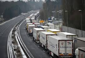 The Truck Driver Shortage Can Be Solved By Paying Drivers For All ...