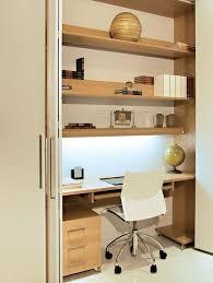 36 creative small home office design ideas small home