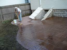 Indoor Concrete Projects Include Floors Garage Floor Coatings Countertops Fireplaces And Basement Outdoor