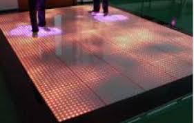 led floor interactive floor tiles led lighting