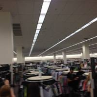 Nordstrom Rack at Howe Bout Arden Center Now Closed Arden
