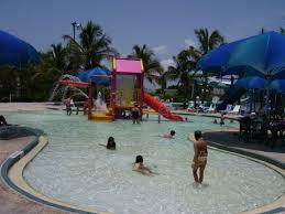 Bay Oaks Park Kiddie Pool