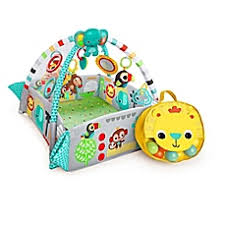 Inflatable Bath For Toddlers by Activity Gyms Play Mats For Baby U0026 Kids Bed Bath U0026 Beyond