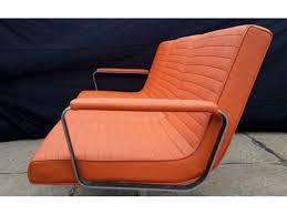 Midcentury Commander Floater Settee By Chromcraft ... Midcentury Commander Floater Settee By Chromcraft Sculpta Star Trek Ding Set American Inc Amazoncom Caster Chair Company Peyton Swivel Tilt Replacement For Chairs Swivel 2 Directors Woven Brown Leather Chrome Mid Pair Of Original Ding Apartment Century Acton Stacker In Bright Orange From The Seating Pristine Chair Colctible Sure Is Comfortable 2x Mesh Back Stack Arm Upholstered Office School Church Meeting Six Midcentury Modern Alex