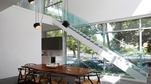 100 Studio Dwell Chicago House Etch STUDIO DWELL ARCHITECTS