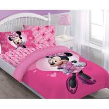 Minnie Mouse Bedding Set Twin by Disney Minnie Mouse Twin Bedding