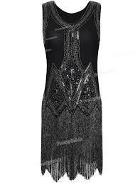 online get cheap vintage flapper dresses aliexpress com alibaba