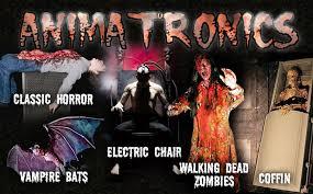 Cheap Animatronic Halloween Props by Halloween Animatronics Page 1 Haunted Props