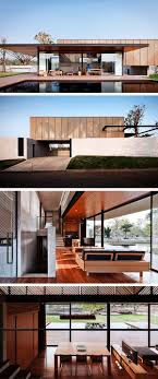 100 Thailand House Designs KA By IDIN Architects In Pak Chong