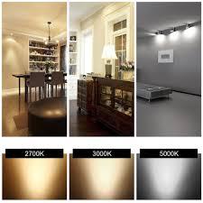 led light bulbs 2700k and cree 60w equivalent daylight 5000k a19