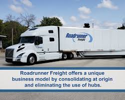 Raymond Flemming - President And Founder - Transportation Specialty ... Ltl Provider Roadrunner Freight Talks About Logistics Technology Rrts Stock Price Transportation Systems Inc Form Fwp Transportatio Filed By Trucking Industry Gets Back On Track As Prices Recover Exporters Anxious On Trade A Trucker And Factory Home Echo Global Domingo At Roadrunner Transport Lamborghini Youtube Twitter Our A Shipment Shares Tumble Steep Profit Decline Wsj