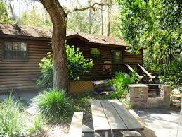 Mouseplanet Fort Wilderness Resort and Campground A Tour
