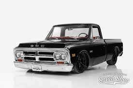 1972 GMC 1500 Custom | CCS Speed Shop