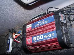 100 Truck Power Inverter Choosing And Installing A Car In A Car Or