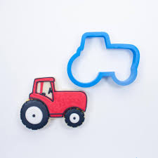 Tractor Cookie Cutter | Mini Tractor Cookies | Truck Cookie Cutters ... Dump Truck Cookie Cutter Sweet Prints Inc I Heart Baking Dump Truck Cookies Orange Dumptruck Perfect For A Cstruction Themed Party Amazoncom Ann Clark Tractor 425 Inches Tin Cstruction Equipment Fondant Plunge Cutters Occasion Country Kitchen Sweetart Cristins Cookies You Are Loads Of Fun Tow Set From Sweet3dcreations On Etsy Studio Poop Emoji Cutters And Birthdays