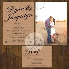 Wedding Invitations Booklet Engaging Invitation To